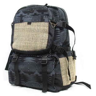 Cargo_pack_kente_black