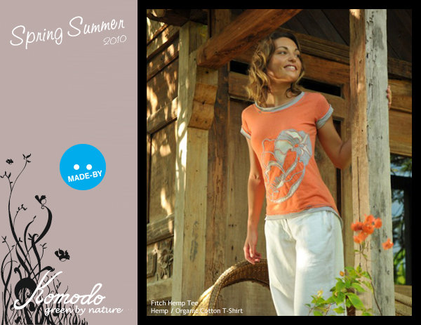 Komodo_spring_summer_hemp_collection