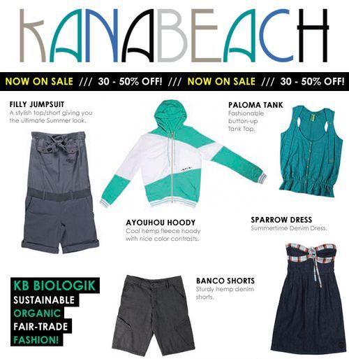 Kanabeach_summer_sale