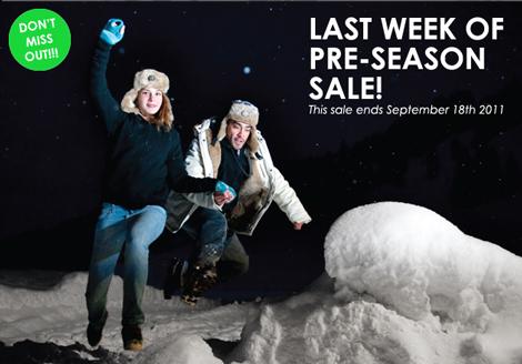 End_sale